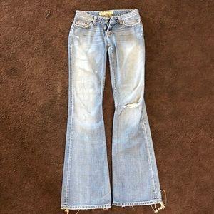 BKE Star 20 Jeans